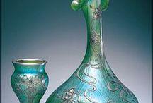 ART - Glass/Mosaics / by Jennifer Ray Miller
