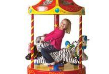 Arcade Fun / by Hammacher Schlemmer