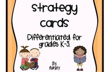 Differentiation Ideas & Resources! / by Ashley Kathleen