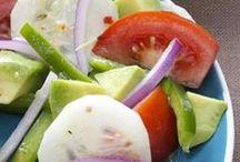 Salads / by Lisa Garcia