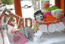 Baby Shower Planning / by Kate Canterbury
