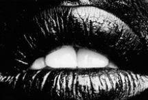 Lips / by Gabriel Valente Ferrão
