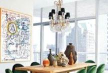 Lighten Up! / An illuminating collection of stunning light fixtures! / by Build.com