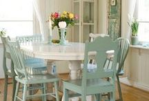 Delightful Dining Rooms / These delectable rooms are sure to make your mouth water! / by Build.com