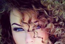 Hairspiration / by Tia Aljets
