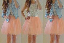 Fashion.  / by Rissa Olsen