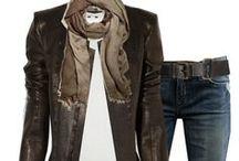 fashionista / by Erich Hernandez