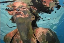 Art & Illustration / by E Bates