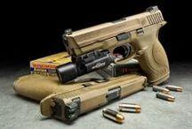 Handguns / by Draker