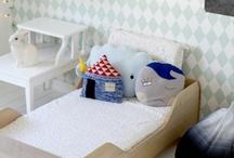 LIL // Kids Room Inspiration / by Mercatino dei Piccoli