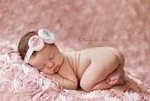 Beautiful Babies / by Corrine Bell