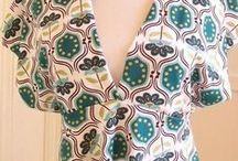 sewing / by Heather Perttula
