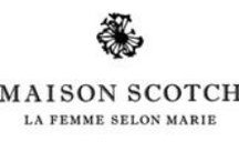 MAISON SCOTCH / Maison Scotch La femme selon Marie…  www.showroomper.fr / by Showroom Pierre-Emmanuel
