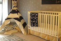 Nursery Ideas / by Udder Covers