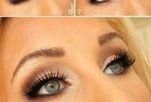 Beauty & Makeup / by Briahna Hale