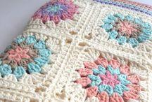 I Love Crochet / by Paola Rausch
