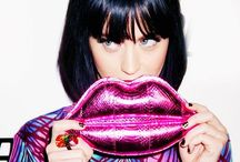 Katy Perry  / by Lauren Somers