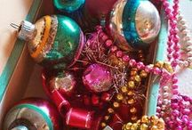 stitched. style Christmas / by stitched. MARKET