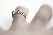| Jewelry | / by Mariana Paschidi