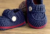 Crochet / by Kelly Klein