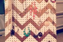 DIY Jewelry / DIY jewelry tutorials and ideas / by Amy Winter Spann