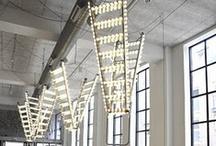 restaurants & bars / Restaurant & Bar design trends and ideas.  / by Jill Straw
