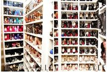 Shoe Addiction / by Angie Eagle