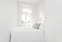 {HOME} Neutral Bedrooms / by When Less is More
