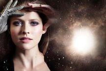 Inspiration / Makeup and hair / by Petra Serbanescu