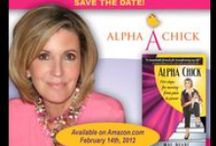 Alpha Chick Videos / by Mal Duane
