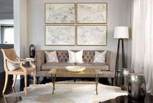 Living room / by Megan Adolph