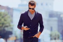 Men's Fashion / Style / Men's collections, style tips, trends etc / by Jill Straw