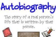 Biography & Autobiography / by Allyssa Sharpe