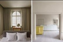 interiors / by Kate Singleton