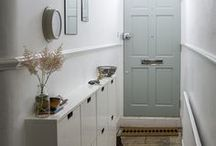 small spaces / by Kate Singleton