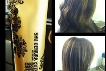 HAIR HAIR HAIR / by Taylor Gavlak