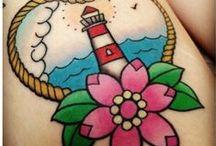 Tattoo / by Natalia Hurtado