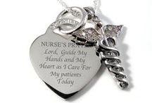Nursing / by Lauren Sparks