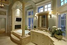 Bathroom Ideas / by Miranda Memmott