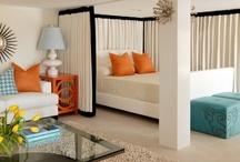 Bedroom Ideas / by Miranda Memmott
