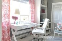 Office Ideas / by Miranda Memmott