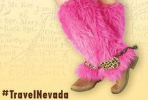 BURNING MAN / Some of our favorite images from Black Rock City and tips/tricks for planning your trip out to the Playa.  / by Travel Nevada