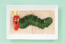 Eric Carle / by StyleWorks Creative