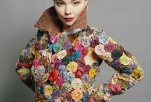 Fabric / by Susan O'Callaghan