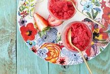 Food Styling for Blog Photos / by Inspiralized