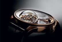 Academy / Academy, or the purest expression of horological innovation from Zenith. It encompasses the most exclusive models, the most innovative calibres, the most daring complications. Avant-garde mechanisms that transcend existing possibilities and conquer uncharted territories. Reflecting a will to ignore boundaries and look further ahead towards an infinite horizon, adopting a different vision and pursuing limitless exploration.  / by Zenith Watches