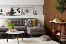 Ideas for the House / by Niki Tournier