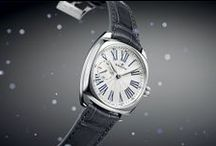 Star / Inner beauty revealed by fascinating mechanisms is matched by the aesthetic refinement of exceptional timepieces. Stemming from the infinite attention devoted by meticulous artisans to each stage of production, the Star collection is an invitation to enjoy excellence. It offers a magnificent example of how daring and elegance may be matched with the complexity of an exceptional watch mechanism. / by Zenith Watches