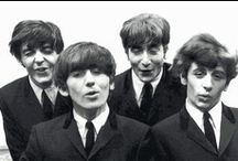 Fab images of The Fab Four / images of John, Paul, George and Ringo <3  / by RomitaGirl67