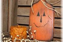 Harvest & Halloween Fun / by Kaye Swain